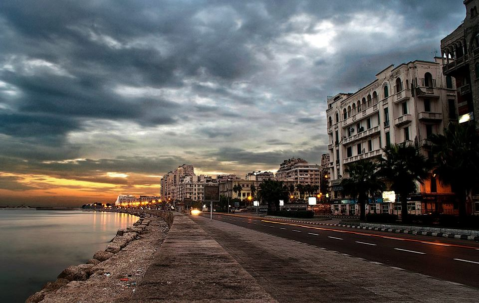 Best of walk in Alexandria