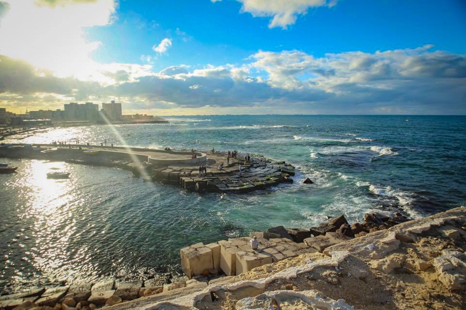 Mediterranean spirit (Alexandria- El Alamein – Rosetta- Cairo)