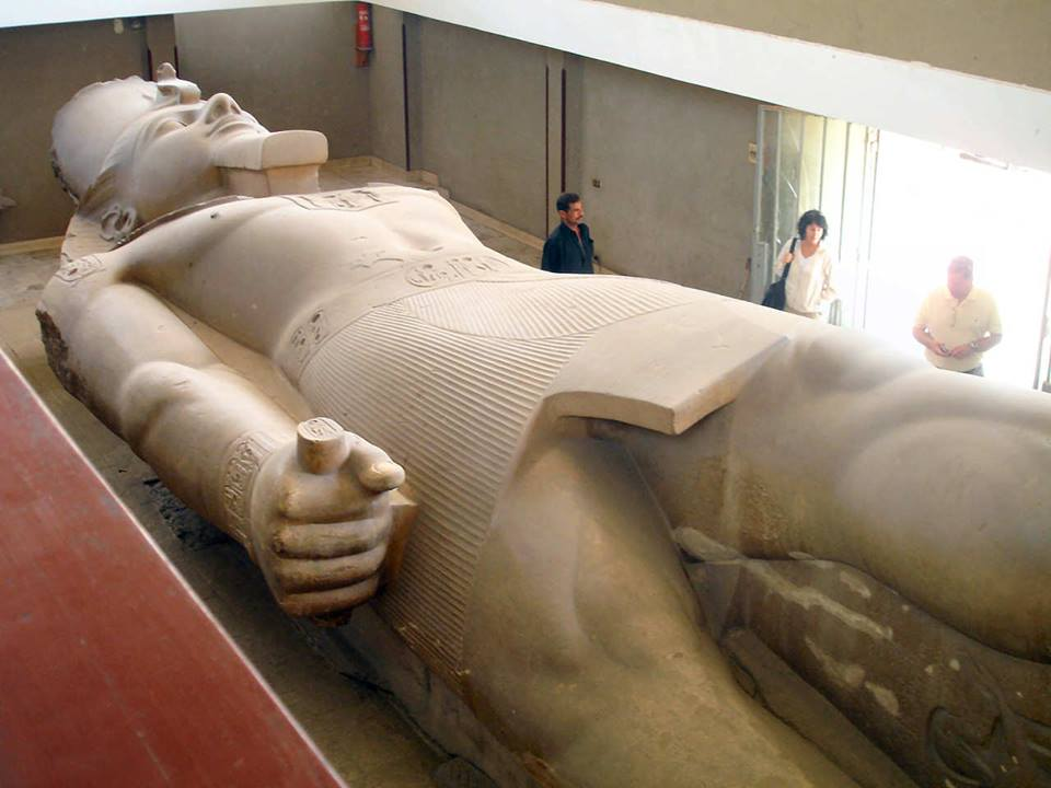 8 Days Budget Travel To Egypt By Sleeping Train