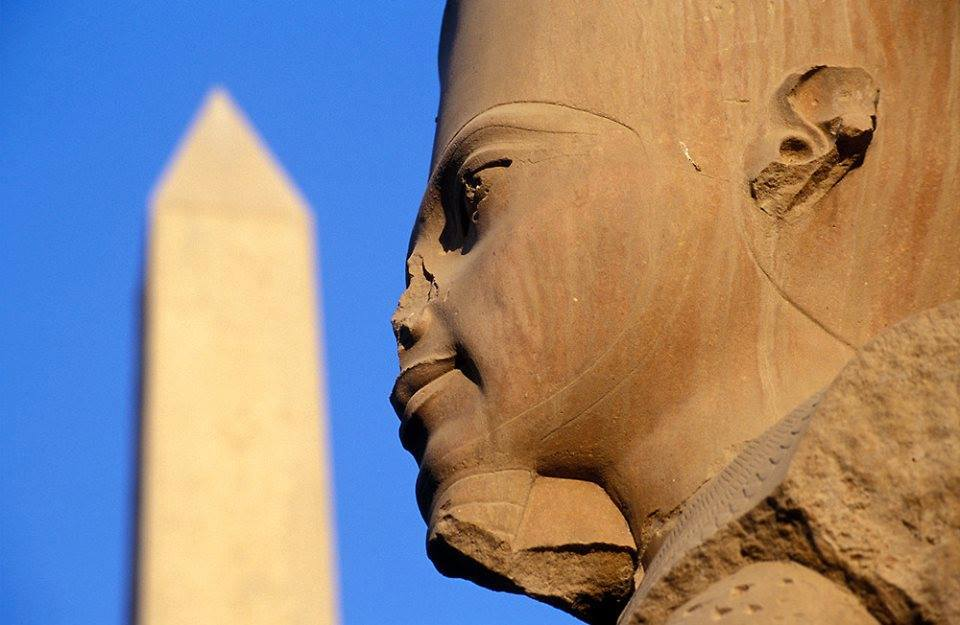 Egypt Royal Tour between Alexandria, Cairo & Nile Cruise-9 Days-8 Nights