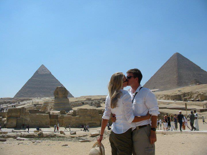 Egyptian Wedding Tours highlights