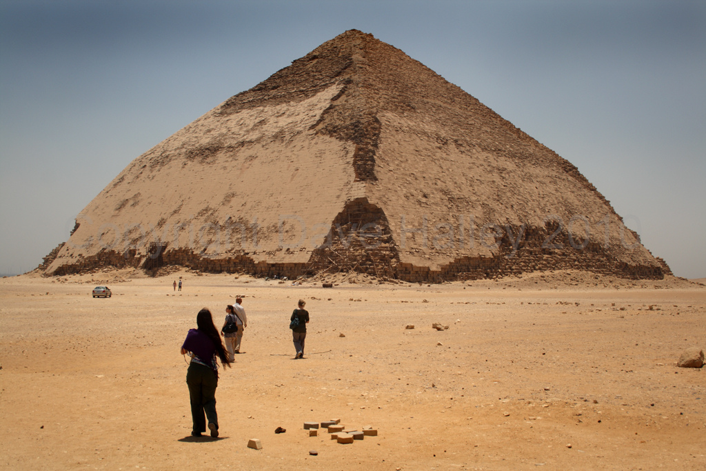 Pyramids lovers tour from Port Said