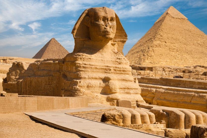 Cairo& Luxor explore Tour Package