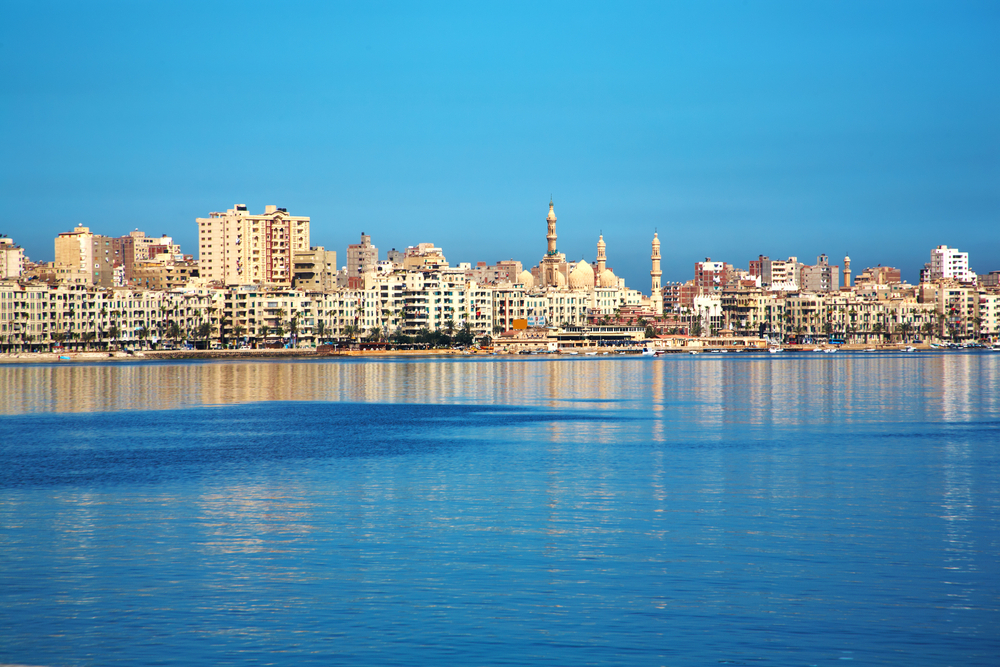Explore Alexandria Must See Sightseeing in Two Days- One Night