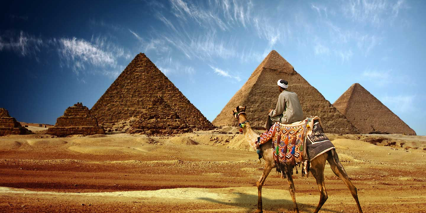 Egypt Must See Tour From Mediterranean to Red Sea & Nile Cruise