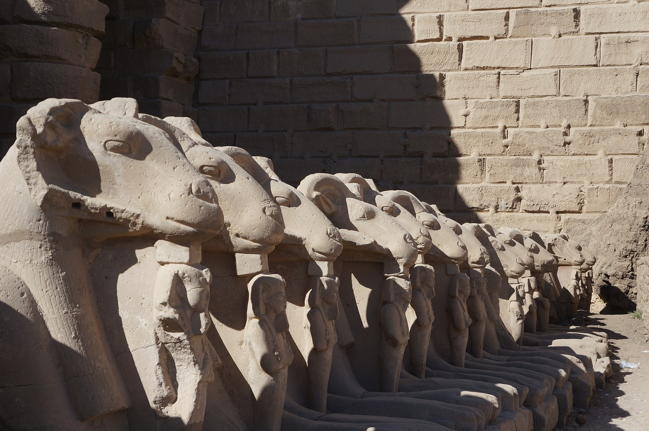 Day Tour to the East and West Bank in Luxor