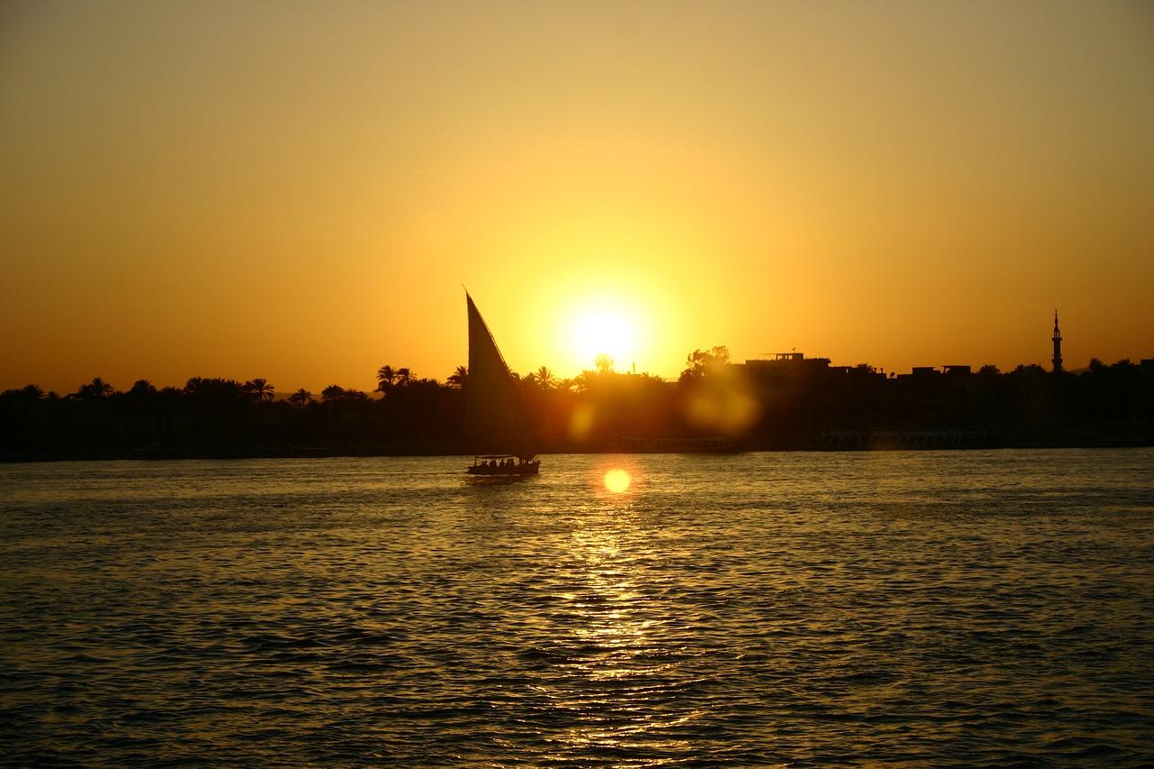 Full Day in Aswan