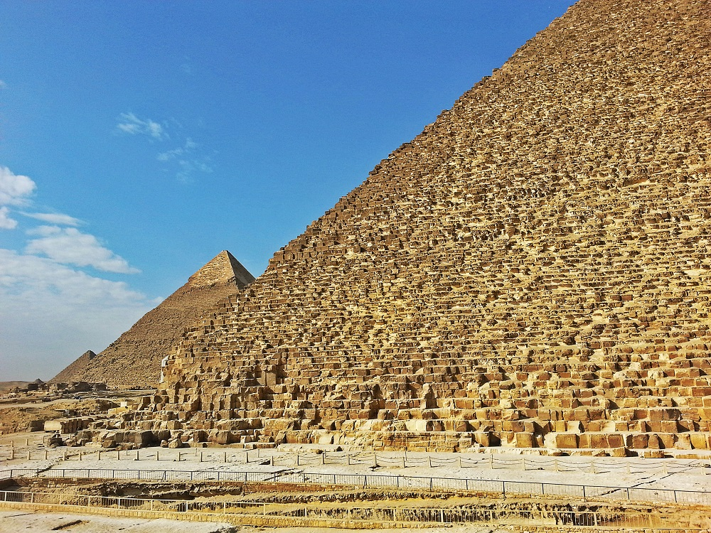Cairo and Alexandria Must See Sightseeing (4 days –3 nights)