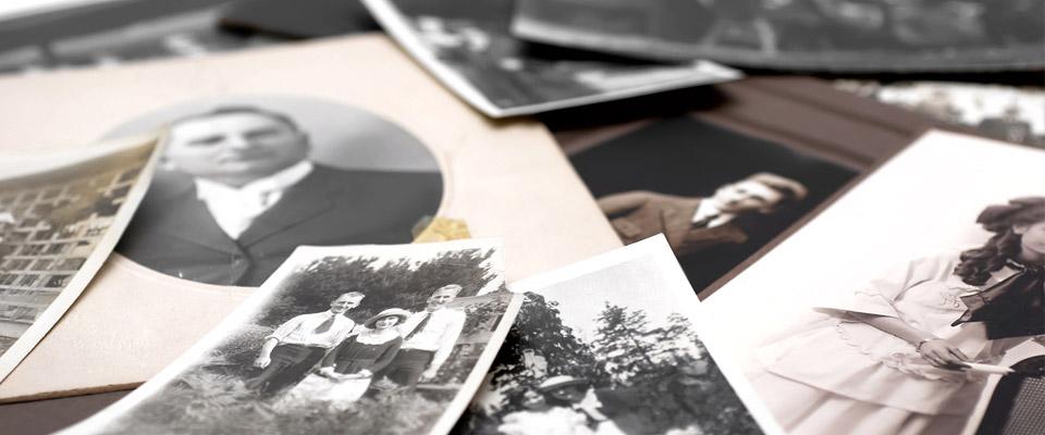 Genealogy Tour