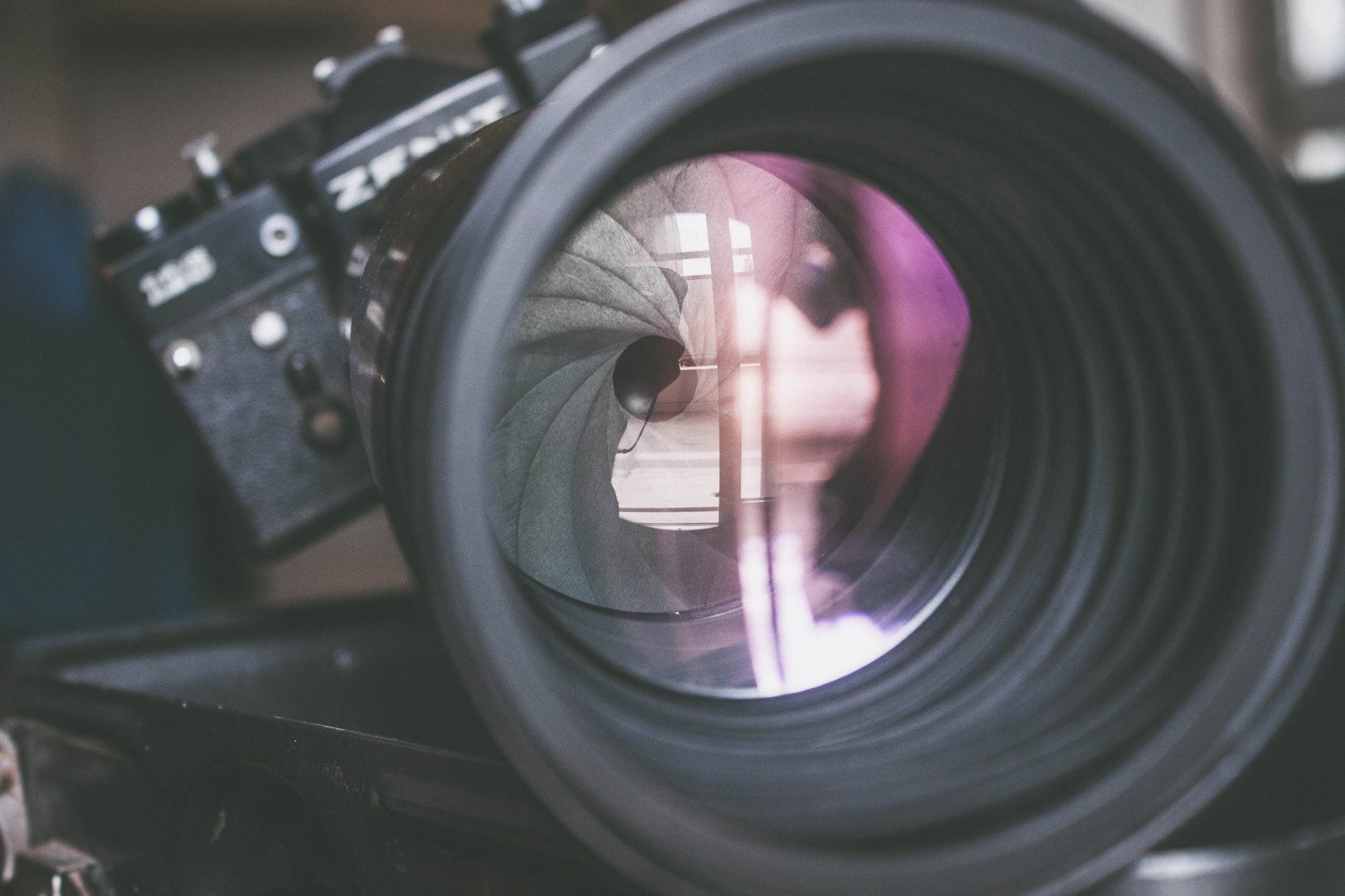 Photographers' Tour