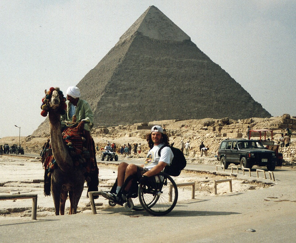 Accessible Tour